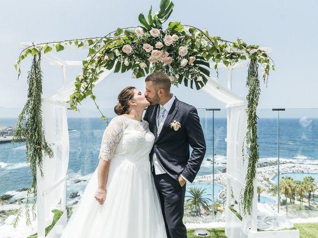 La boda de Priscila  y Alexander