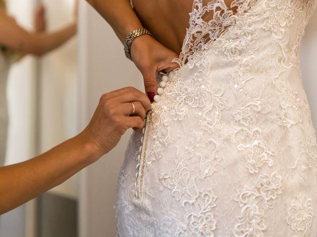 La boda de Óscar y Jessica en Llodio, Álava 6