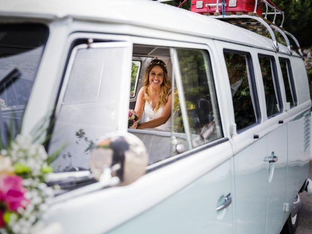 La boda de Óscar y Jessica en Llodio, Álava 21