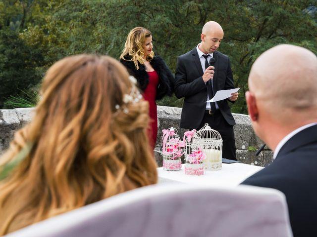 La boda de Óscar y Jessica en Llodio, Álava 28