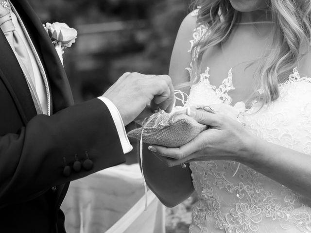 La boda de Óscar y Jessica en Llodio, Álava 33