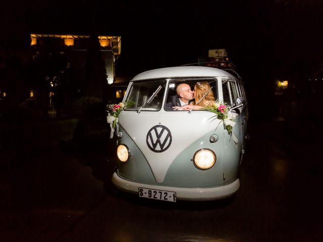 La boda de Óscar y Jessica en Llodio, Álava 54