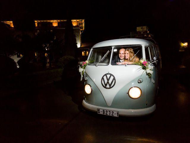 La boda de Óscar y Jessica en Llodio, Álava 55