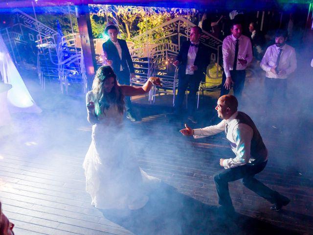 La boda de Óscar y Jessica en Llodio, Álava 60