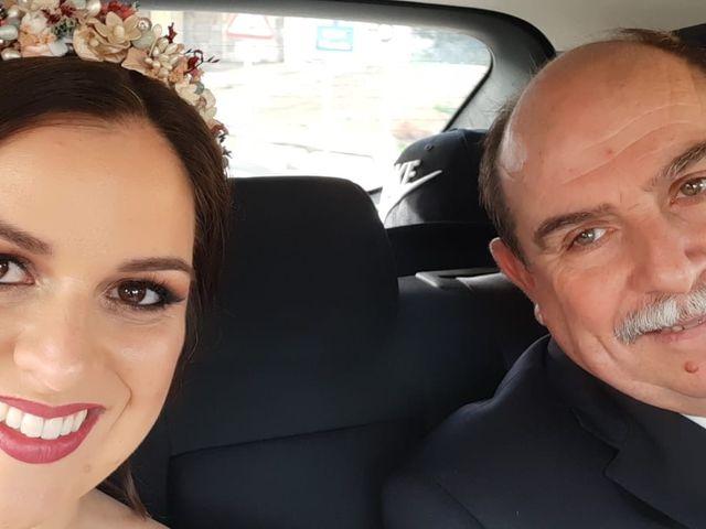 La boda de Joaquin y Cristina en Almería, Almería 1