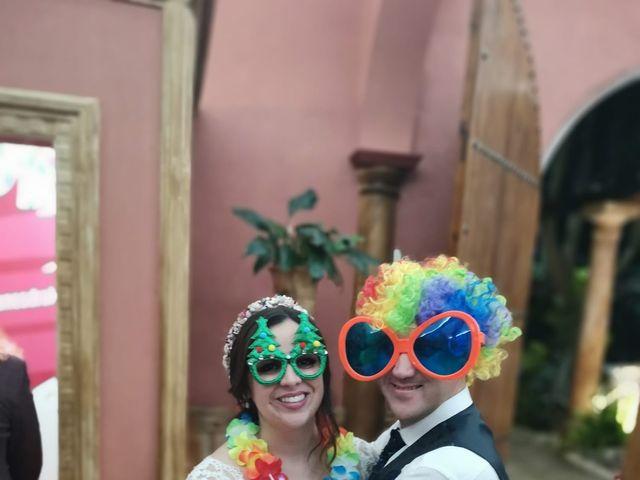 La boda de Joaquin y Cristina en Almería, Almería 3