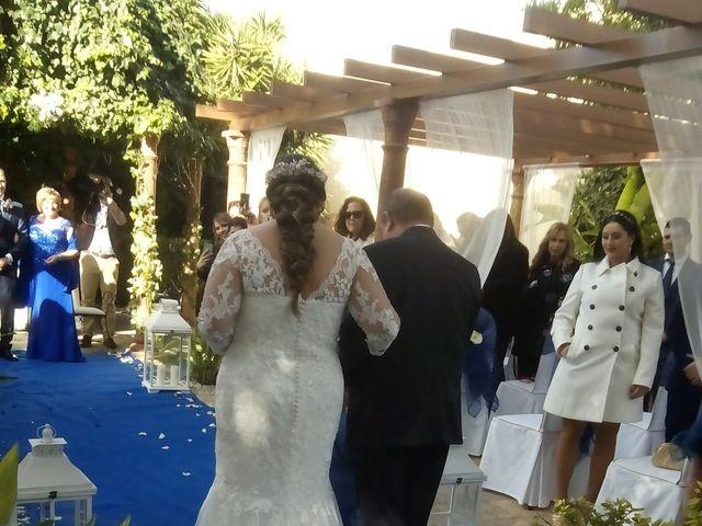 La boda de Joaquin y Cristina en Almería, Almería 4