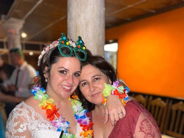 La boda de Joaquin y Cristina en Almería, Almería 7