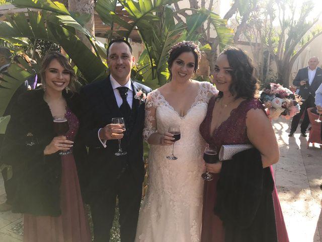 La boda de Joaquin y Cristina en Almería, Almería 9
