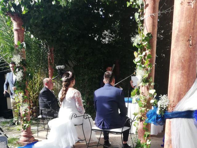 La boda de Joaquin y Cristina en Almería, Almería 10
