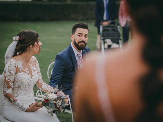 La boda de Raúl y María en Utrera, Sevilla 31