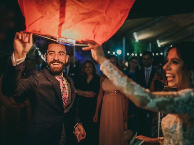 La boda de Raúl y María en Utrera, Sevilla 37
