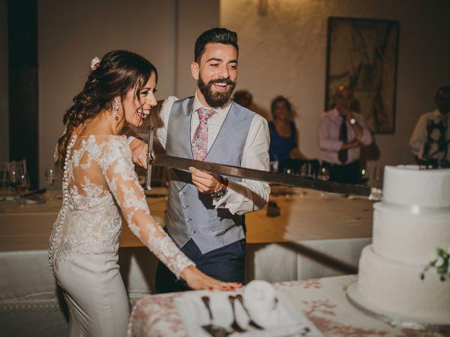 La boda de Raúl y María en Utrera, Sevilla 40