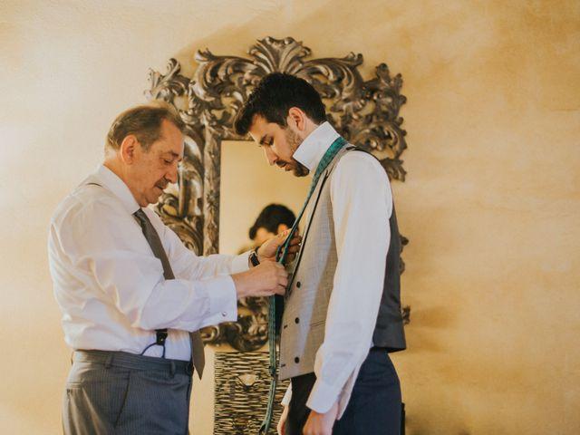 La boda de Pablo y Marta en Granada, Granada 15