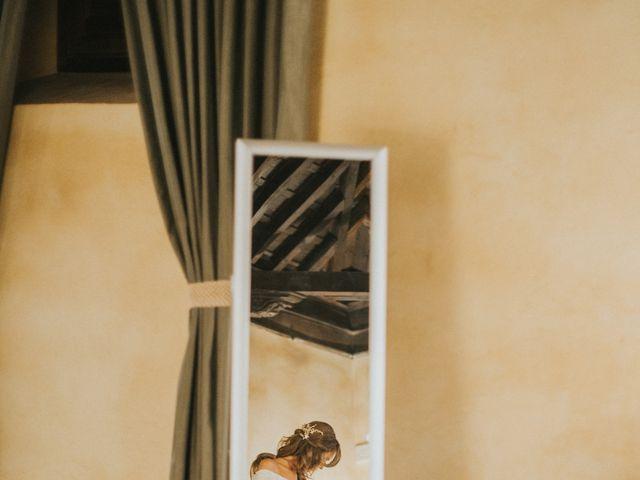 La boda de Pablo y Marta en Granada, Granada 16