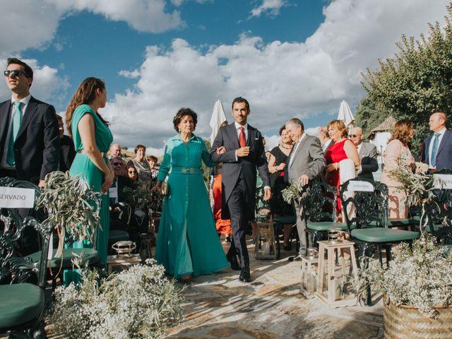 La boda de Pablo y Marta en Granada, Granada 22