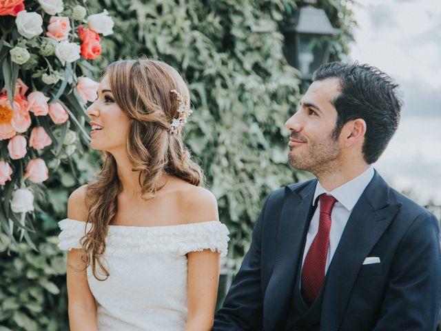 La boda de Pablo y Marta en Granada, Granada 32