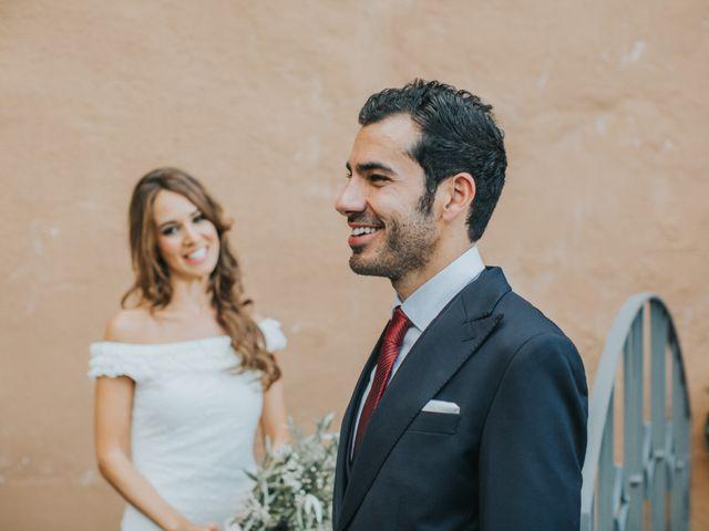 La boda de Pablo y Marta en Granada, Granada 42