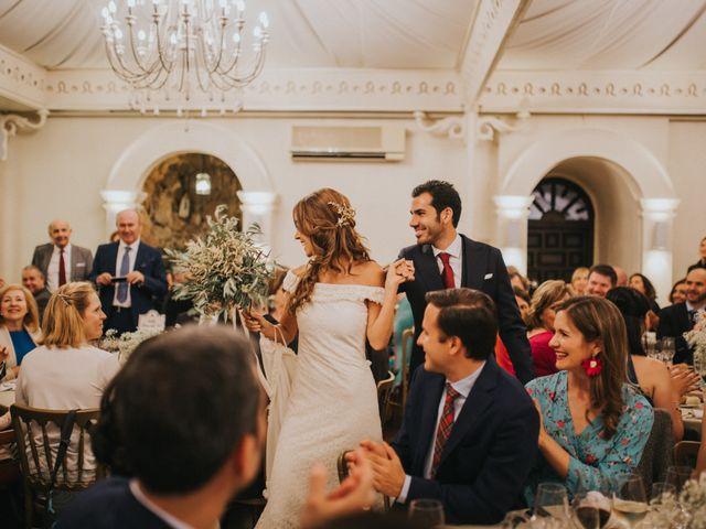 La boda de Pablo y Marta en Granada, Granada 45