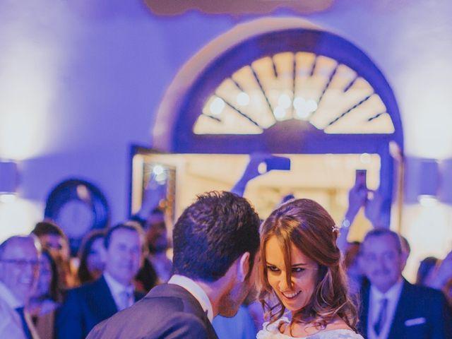 La boda de Pablo y Marta en Granada, Granada 50