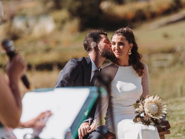 La boda de Paúl y Lorena en Raxó (Poio), Pontevedra 64