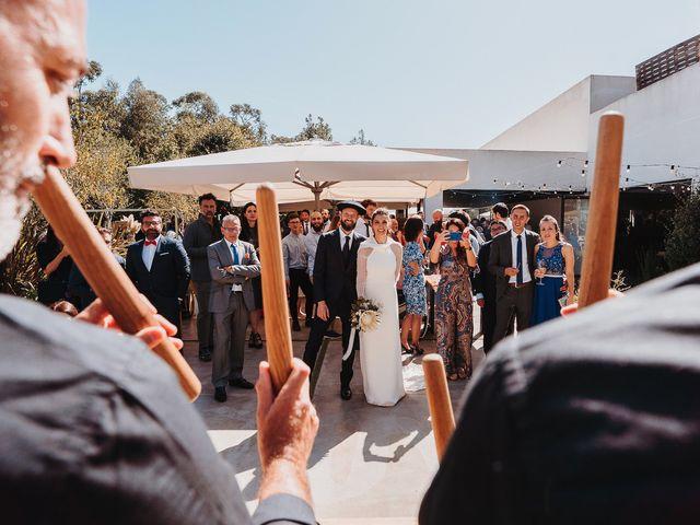 La boda de Paúl y Lorena en Raxó (Poio), Pontevedra 102