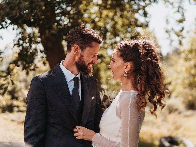 La boda de Paúl y Lorena en Raxó (Poio), Pontevedra 105