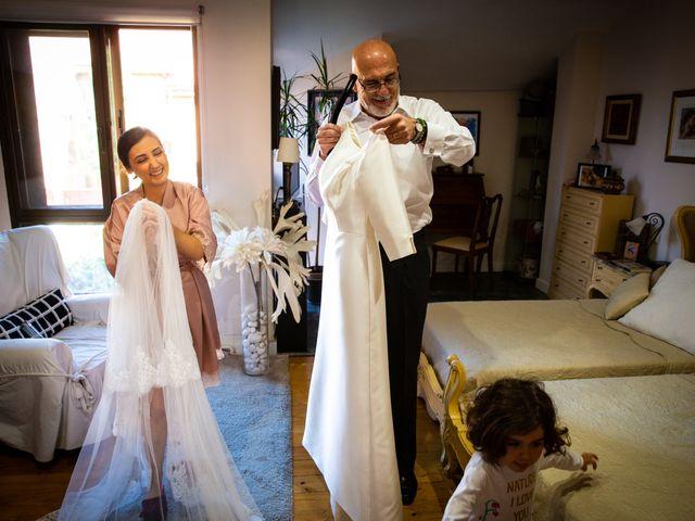 La boda de Rodrigo y Marta en Torrelodones, Madrid 7