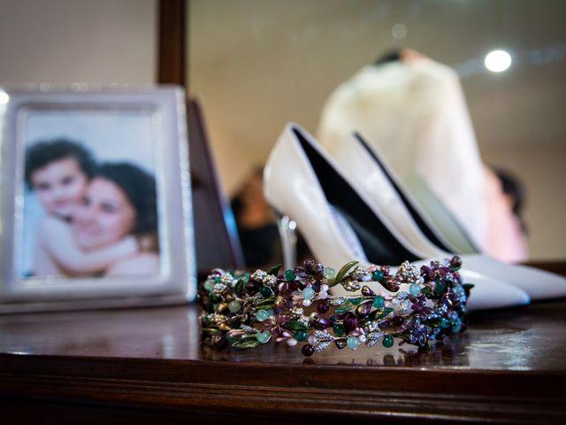 La boda de Rodrigo y Marta en Torrelodones, Madrid 12