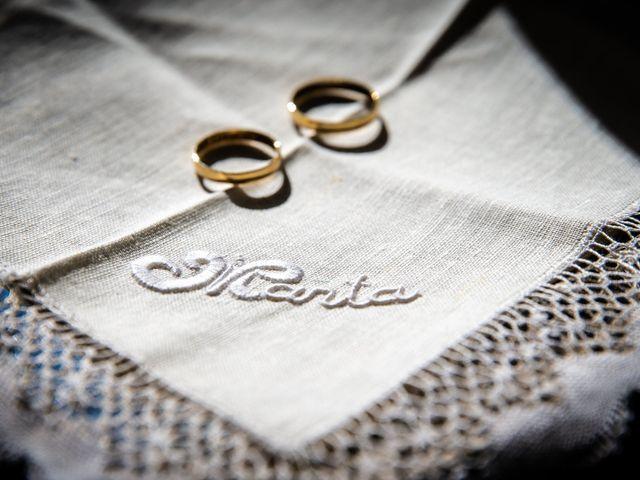 La boda de Rodrigo y Marta en Torrelodones, Madrid 13