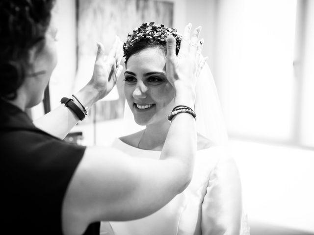 La boda de Rodrigo y Marta en Torrelodones, Madrid 17