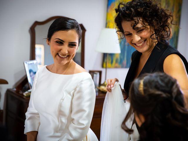 La boda de Rodrigo y Marta en Torrelodones, Madrid 18