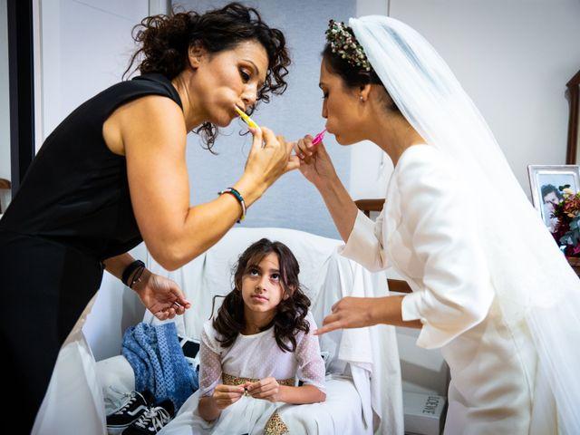 La boda de Rodrigo y Marta en Torrelodones, Madrid 20