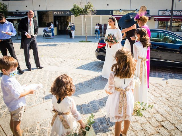 La boda de Rodrigo y Marta en Torrelodones, Madrid 24