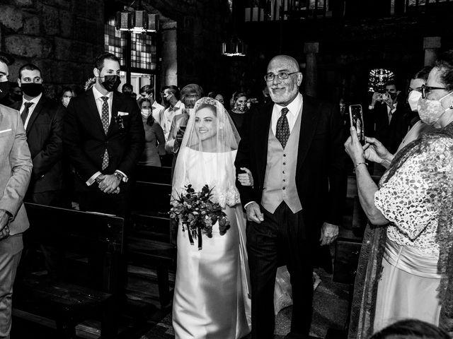 La boda de Rodrigo y Marta en Torrelodones, Madrid 27
