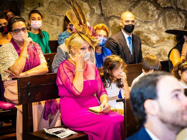 La boda de Rodrigo y Marta en Torrelodones, Madrid 31