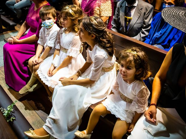 La boda de Rodrigo y Marta en Torrelodones, Madrid 33
