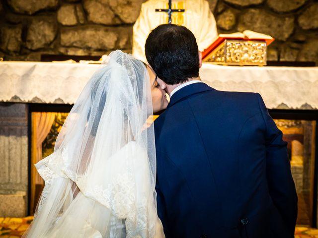 La boda de Rodrigo y Marta en Torrelodones, Madrid 35