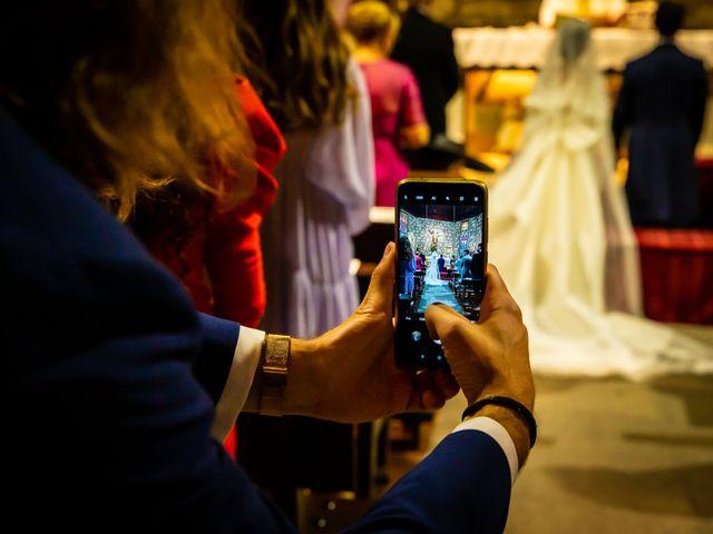 La boda de Rodrigo y Marta en Torrelodones, Madrid 36