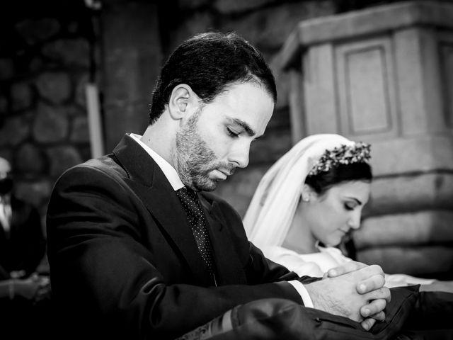 La boda de Rodrigo y Marta en Torrelodones, Madrid 37