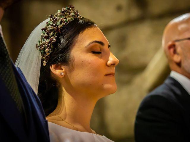 La boda de Rodrigo y Marta en Torrelodones, Madrid 38