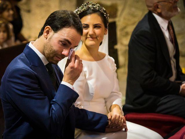 La boda de Rodrigo y Marta en Torrelodones, Madrid 42