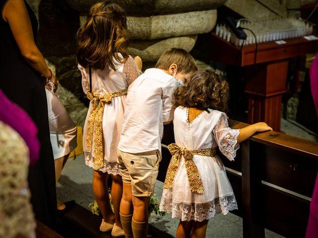 La boda de Rodrigo y Marta en Torrelodones, Madrid 47