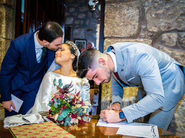 La boda de Rodrigo y Marta en Torrelodones, Madrid 50