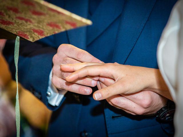 La boda de Rodrigo y Marta en Torrelodones, Madrid 54