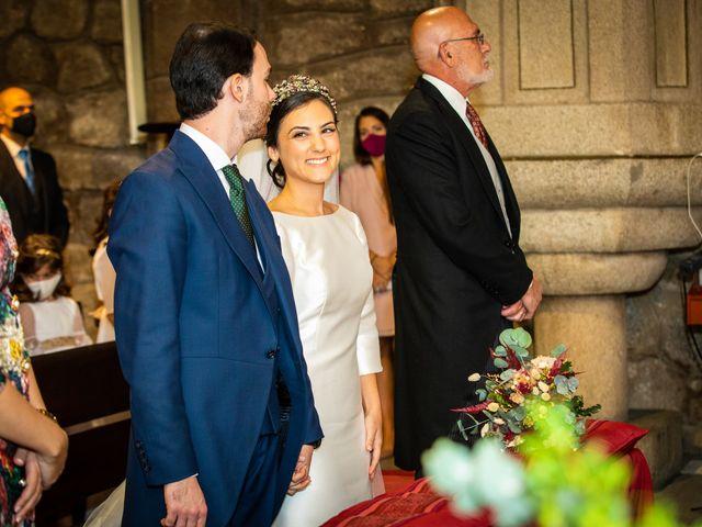 La boda de Rodrigo y Marta en Torrelodones, Madrid 55