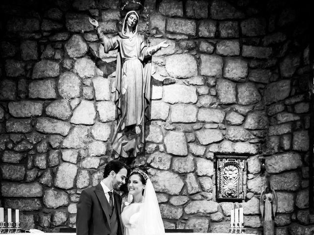 La boda de Rodrigo y Marta en Torrelodones, Madrid 56