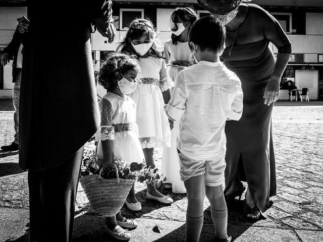 La boda de Rodrigo y Marta en Torrelodones, Madrid 58
