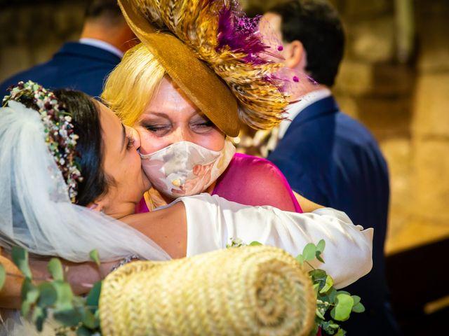 La boda de Rodrigo y Marta en Torrelodones, Madrid 60