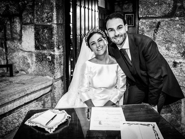 La boda de Rodrigo y Marta en Torrelodones, Madrid 61